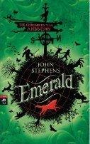 John Stephens: Emerald