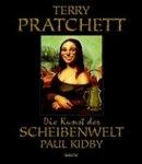 Terry Pratchett: Die Kunst der Scheibenwelt