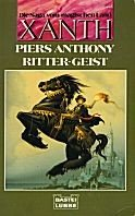 Piers Anthony: Ritter-Geist