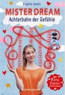 Brigitte Kanitz: Achterbahn der Gefühle