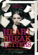 Lauren Strasnick: Heartbreak Letters