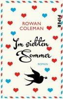 Rowan Coleman: Im siebten Sommer