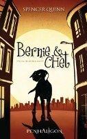 Spencer Quinn: Bernie & Chet