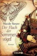 Nicole Steyer: Der Fluch der Sommervögel