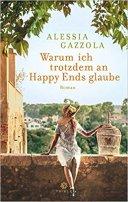 Alessia Gazzola: Warum ich trotzdem an Happy Ends glaube