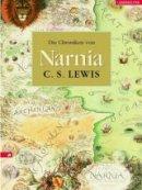 Clive Staples Lewis: Die Chroniken von Narnia