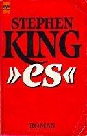Stephen King: ES