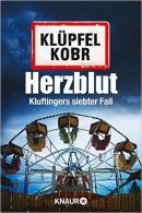 Michael Kobr, Volker Klüpfel: Herzblut