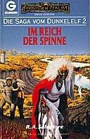 R. A. Salvatore: Im Reich der Spinne