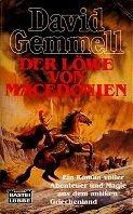 David Gemmell: Der Löwe von Macedonien