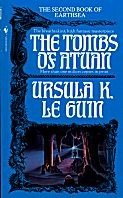 Ursula K. Le Guin: The tombs of Atuan