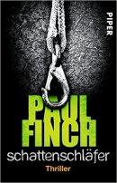 Paul Finch: Schattenschläfer