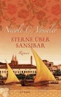 Nicole C. Vosseler: Sterne über Sansibar