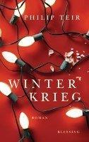 Philip Teir: Winterkrieg