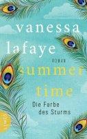 Vanessa Lafaye: Summertime. Die Farbe des Sturms