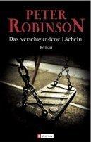 Peter Robinson: Das verschwundene Lächeln