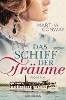 Martha Conway: Das Schiff der Träume