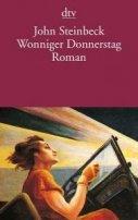 John Steinbeck: Wonniger Donnerstag