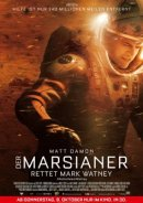Der Marsianer. Rettet Mark Watney