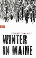 Gerard Donovan: Winter in Maine