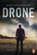 Bart-Jan Kazemier: Drone