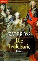 Kate Ross: Die Teufelsarie