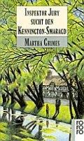 Martha Grimes: Inspektor Jury sucht den Kennington-Smaragd
