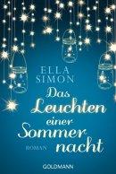 Ella Simon: Das Leuchten einer Sommernacht