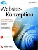 Jens Jacobsen: Website-Konzeption