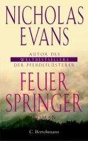 Nicholas Evans: Feuerspringer