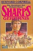Bernard Cornwell: Sharps Geheimnis
