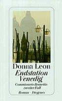 Donna Leon: Endstation Venedig