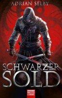 Adrian Selby: Schwarzer Sold