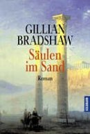 Gillian Bradshaw: Säulen im Sand