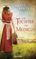 Gerit Bertram: Die Tochter des Medicus