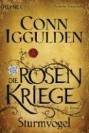Conn Iggulden: Sturmvogel