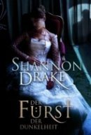 Shannon Drake: Der Fürst der Dunkelheit