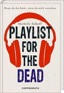 Michelle Falkoff: Playlist for the dead