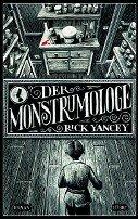 Rick Yancey: Der Monstrumologe