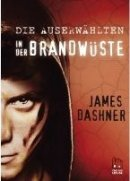James Dashner: In der Brandwüste