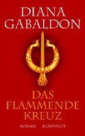Diana Gabaldon: Das flammende Kreuz