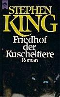 Stephen King: Friedhof der Kuscheltiere