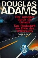 Douglas Adams: Per Anhalter durch die Galaxis
