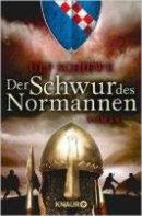 Ulf Schiewe: Der Schwur des Normannen