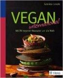 Gabriele Lendle: Vegan international