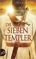 Guido Dieckmann: Die sieben Templer