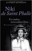 Stefanie Schröder: Niki de Saint Phalle