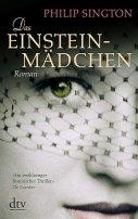 Philip Sington: Das Einstein-Mädchen