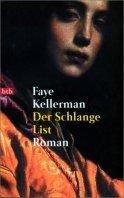 Faye Kellerman: Der Schlange List