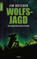 Jim Butcher: Wolfsjagd
